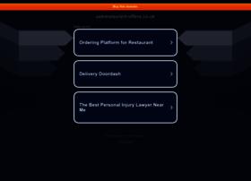 askrestaurant-offers.co.uk