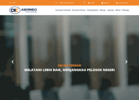 askrindo.co.id