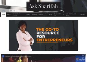 asksharifah.com