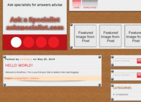 askspecialist.com