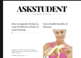askstudent.com