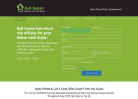 asksusan.org.uk