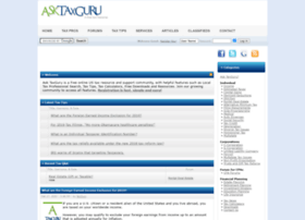 asktaxguru.com