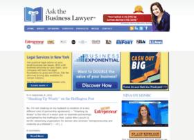 askthebusinesslawyer.com