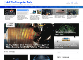 askthecomputertech.com