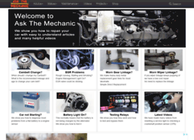 askthemechanic.co.uk