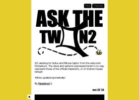 askthetwiin2.tumblr.com