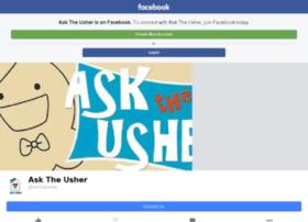 asktheusher.co.uk
