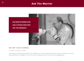 askthewarrior.com