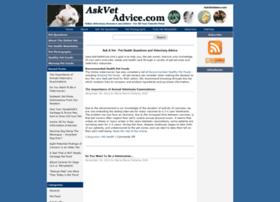 askvetadvice.com