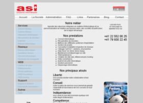 asl-web.ch