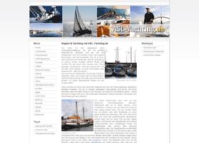 asl-yachting.de
