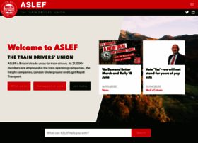 aslef.org.uk