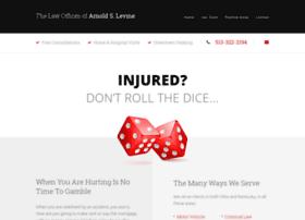 aslevinelaw.firmsitepreview.com