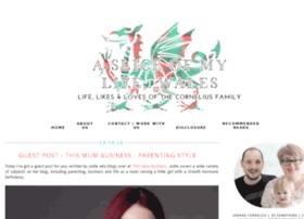 asliceofmylifewales.blogspot.co.uk