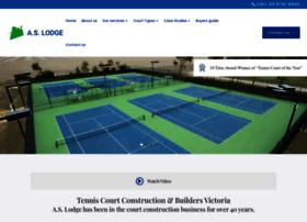 asltenniscourts.com.au