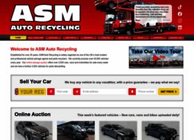 asm-autos.co.uk