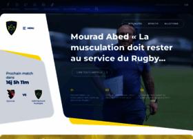 asm-rugby.com