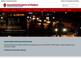 asm.wisc.edu