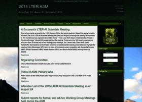 asm2015.lternet.edu