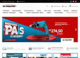 asmaquinas.com.br