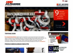 asmarines.com