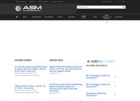 asmcommunity.asminternational.org