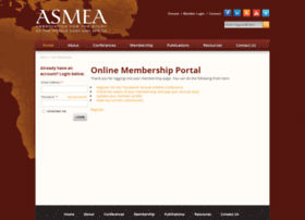 asmea.nonprofitcms.org