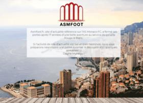 asmfoot.org