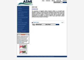 asmi.com