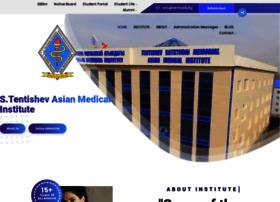 asmi.edu.kg