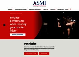 asmi.org