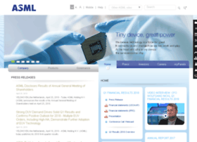 asml-optics.com