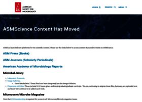 asmscience.org