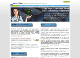 asmsoftware.com