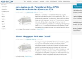 asn-id.blogspot.com