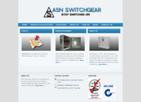 asn-switchgear.com.au