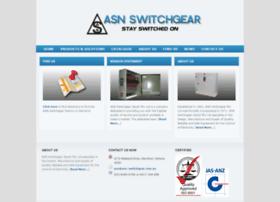asn-switchgear.com.au
