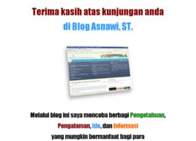 asnawi.com