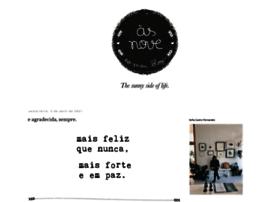 asnovenomeublogue.blogspot.pt