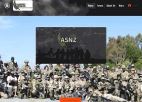 asnz.co.nz