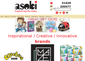 asobi.co.uk