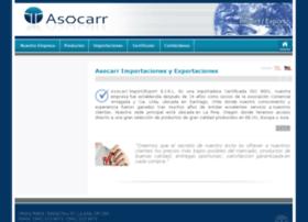 asocarr.com