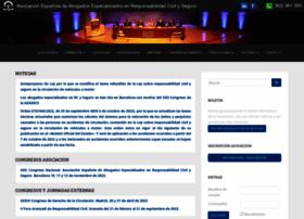 asociacionabogadosrcs.org