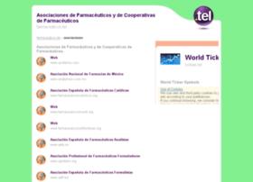 asociaciones.farmaceuticos.tel