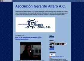 asociaciongerardoalfaroac.blogspot.mx