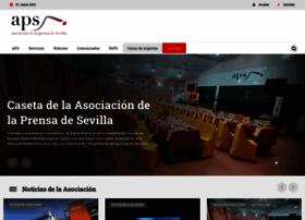 asociacionprensa.org