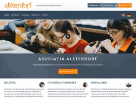 asociatia-alsterdorf.ro