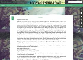 asokagandivarar.blogspot.com