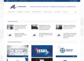 asonahores.com